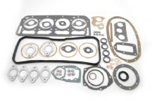 Gasket set for ID19, ID20, D Super, D Special engine, complete